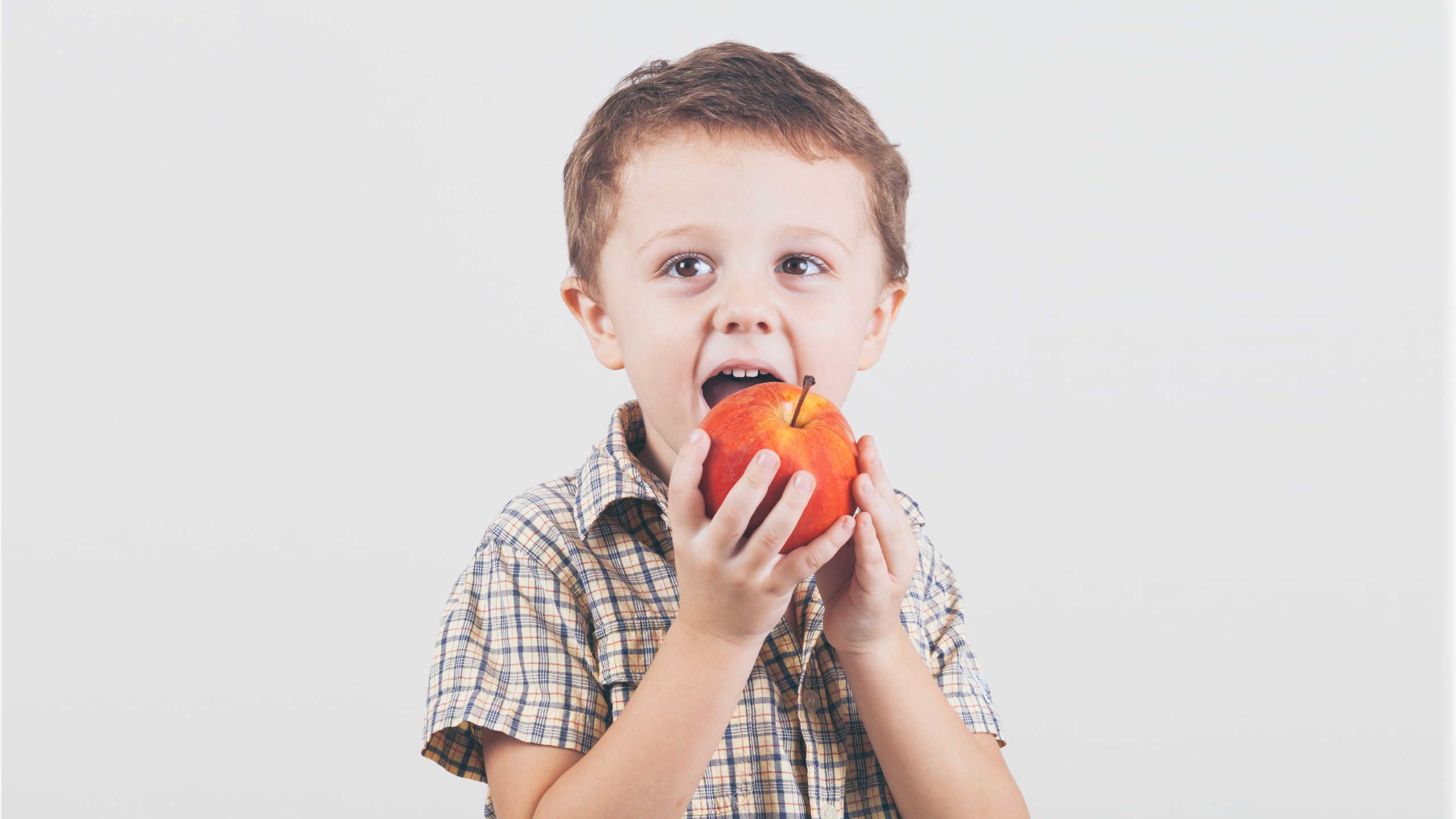 Jak pomoci předškolákům s nemocemi?