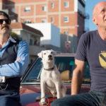 Nahý Bruce Willis v novém filmu! Voní pořád skvěle.