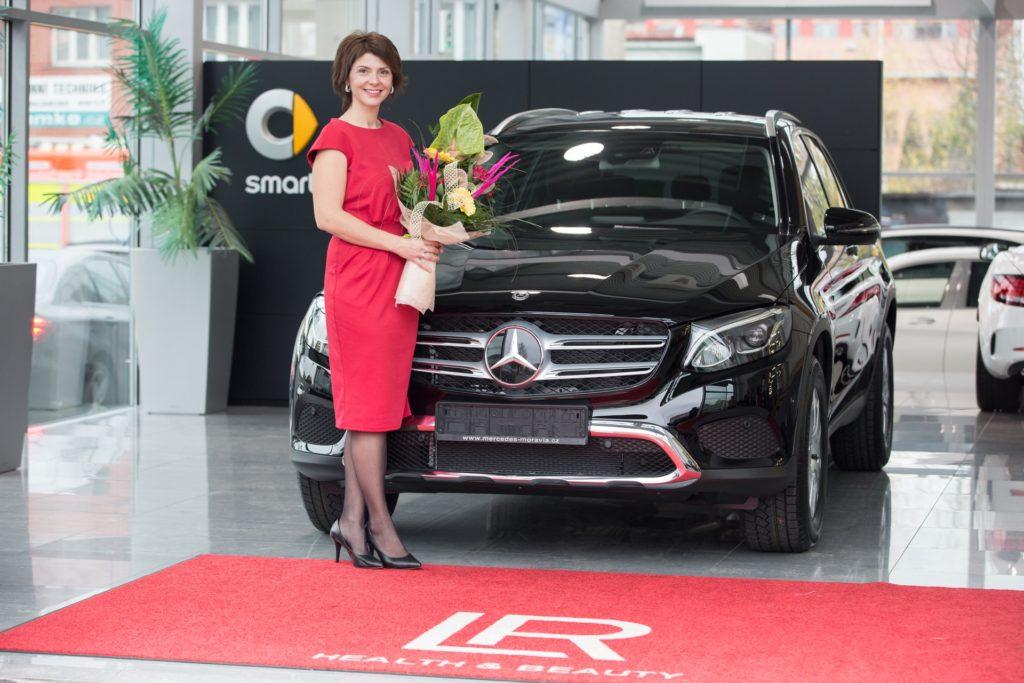 Mercedes Benz GLC 2017
