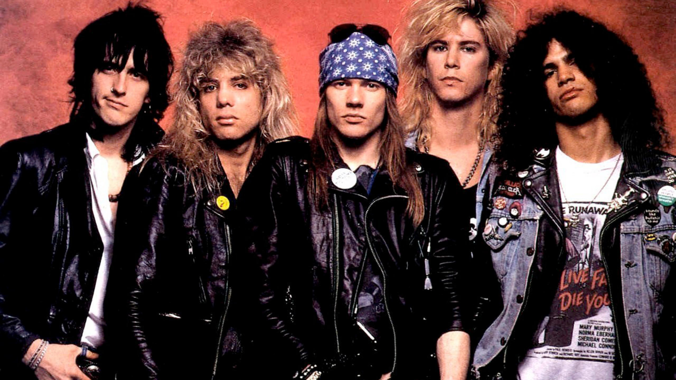 Song na tento víkend: Guns N' Roses – November Rain