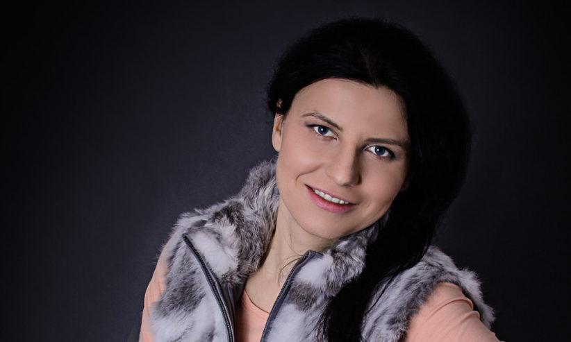 Martina Klabačková