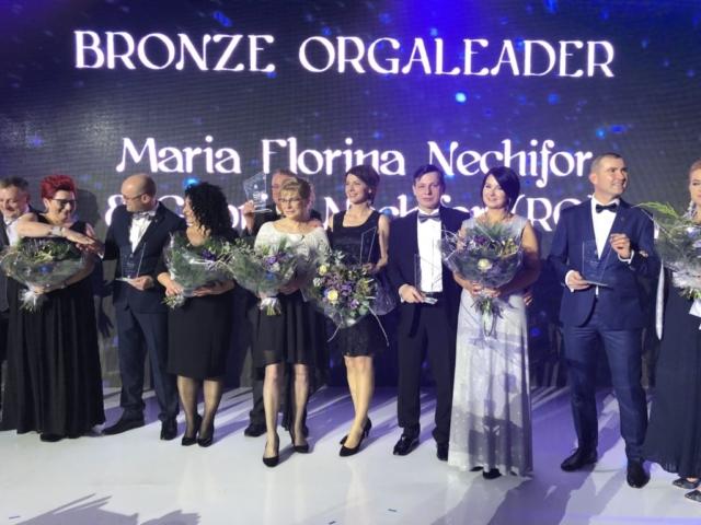 Výroční ples LR Health & Beauty Kraków 2017