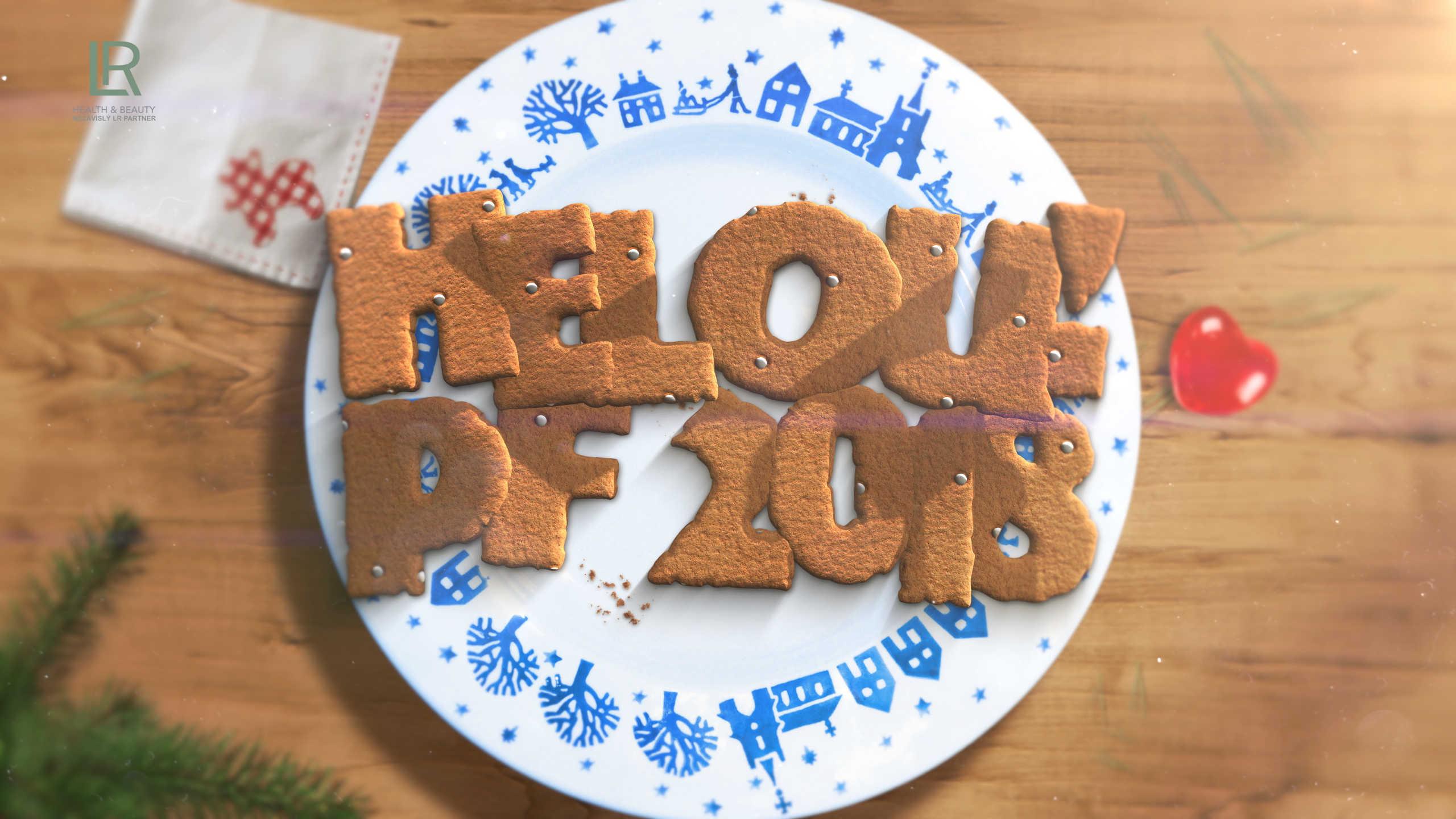Krásné Vánoce a štastný nový rok!