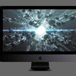 Tenhle počítač si na fejsbůček ani na ty internety nekupujte. Je tu nový iMac Pro.