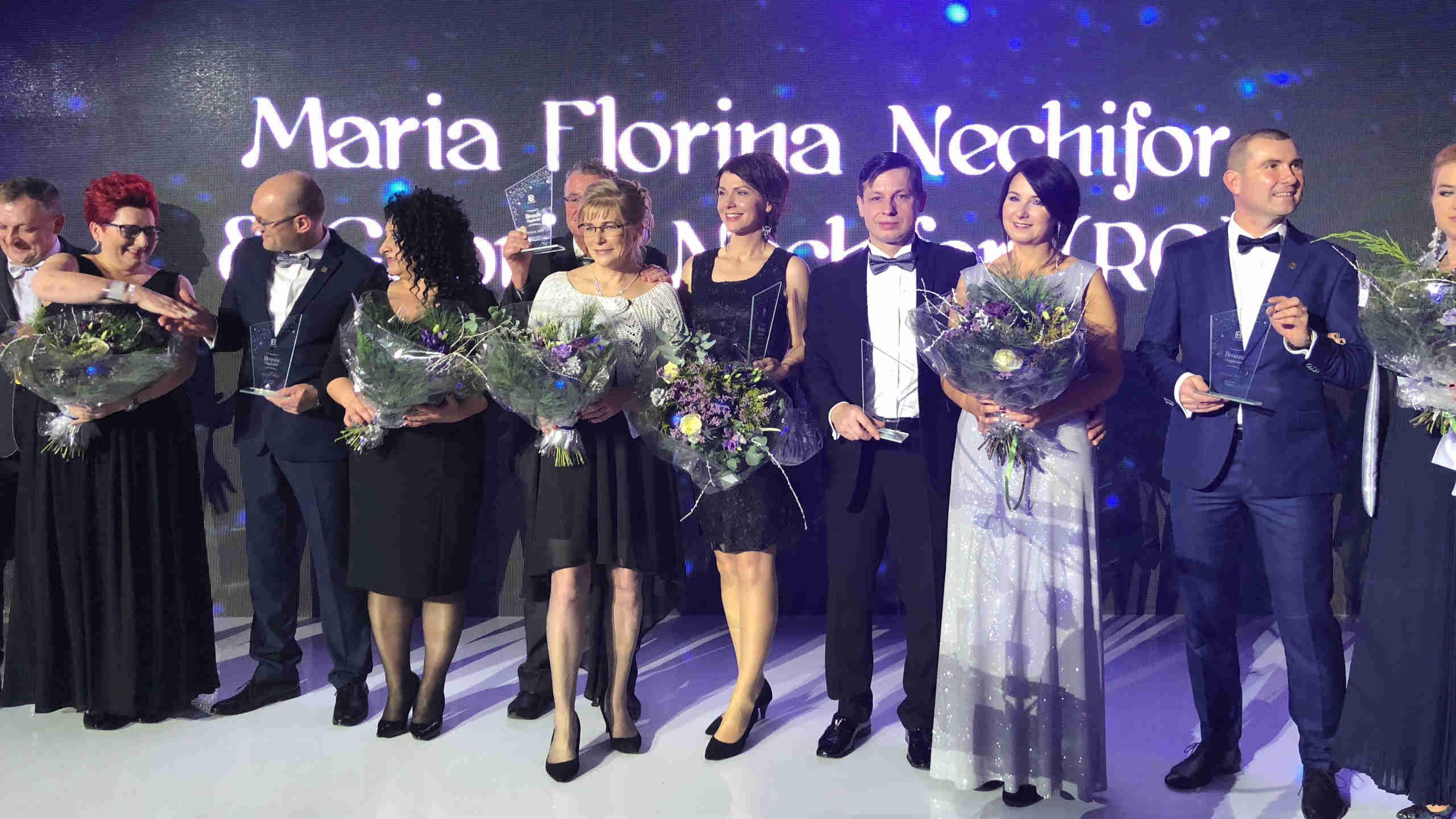 Reportáž: Výroční ples LR Health & Beauty Kraków 2017