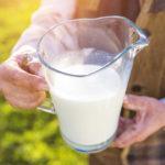 Zdravotní problémy z konzumace mléka