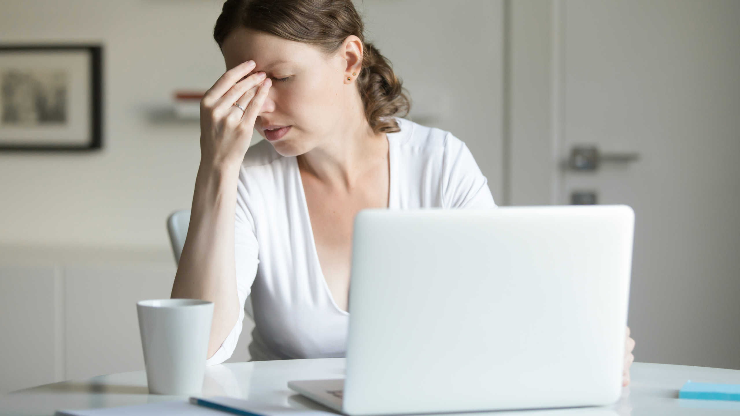 Migrény a bolesti hlavy – zbavte se jich!
