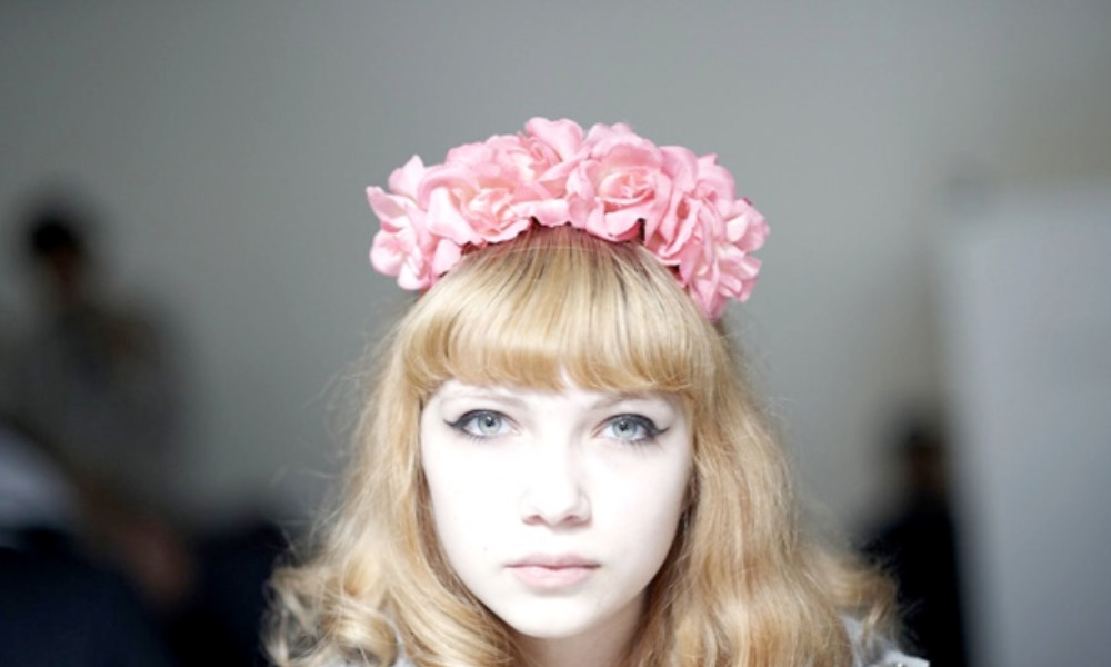Bloggerka a herečka Tavi Gevinson (The Style Rookie)