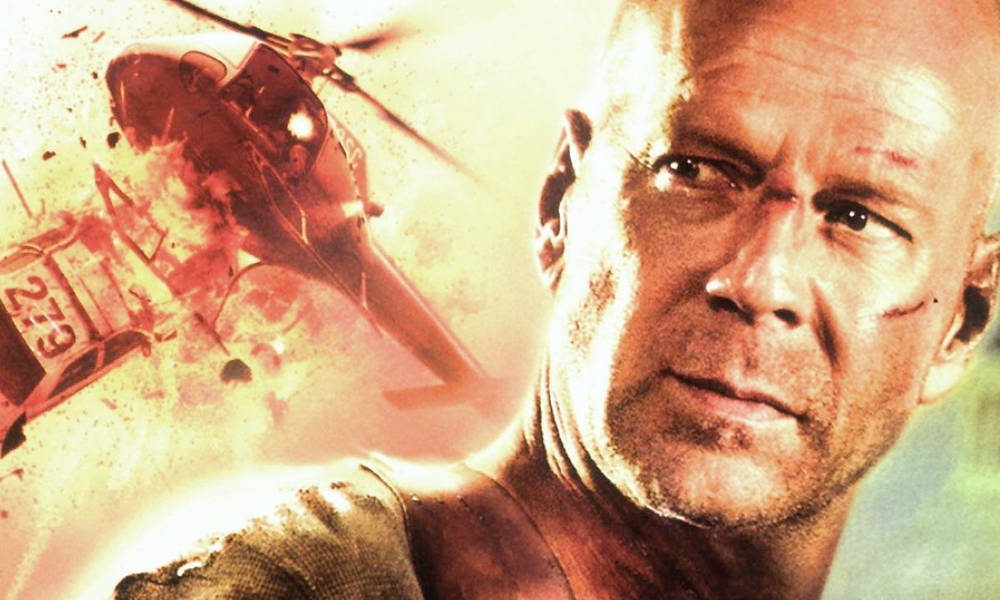 Bruce Willis ve 4K? To chceš!