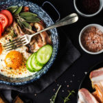 Snídaně – základ dne a večerního přejídání