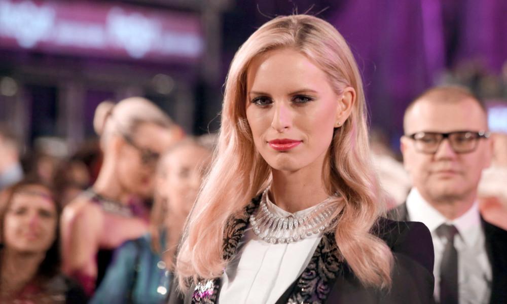 Karolína Kurková slaví 34. narozeniny