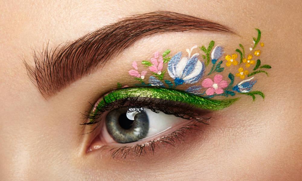 5 tipů pro jarní líčení