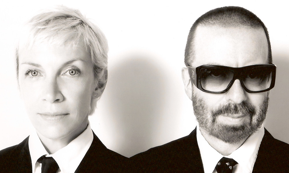 Song na tento víkend: Eurythmics – Sweet Dreams (Are Made of This)