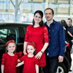 Nová černá Audi Q2 od LR Health & Beauty slavnostně předána!