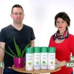Podpultovky: Aloe Vera Drinking Gel 1.díl