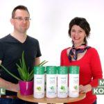 Podpultovky: Aloe Vera Drinking Gel 2.díl