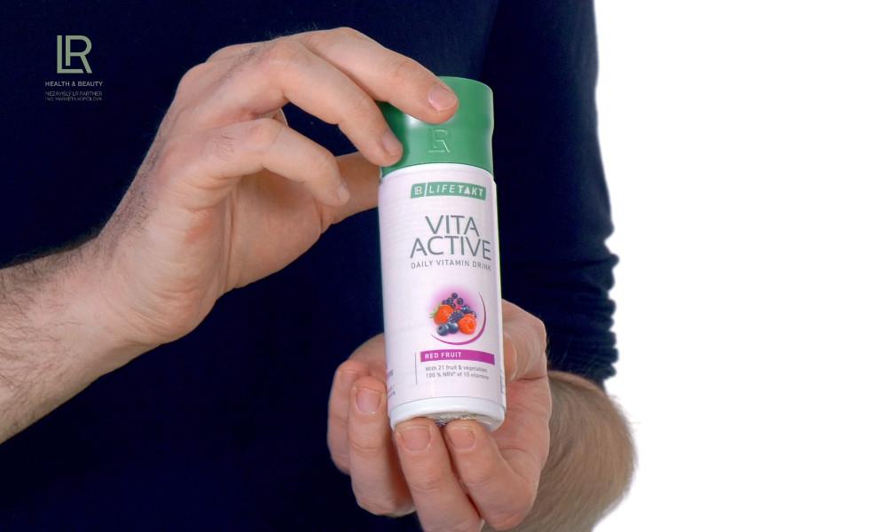 Podpultovky: Vita Active