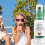 Nepodlehněte letním angínám