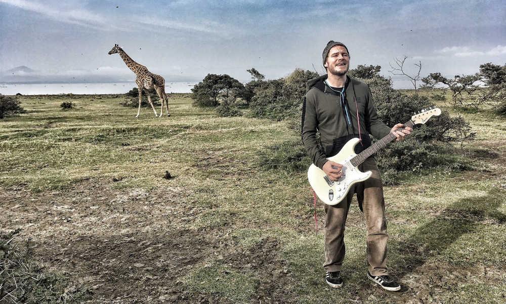 Song pro tento víkend: Wohnout – Sladký dřevo