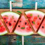 Je pro vás meloun skutečně vhodný?