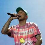 Song na tento víkend: Pharrell Williams – Happy