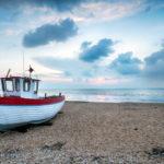 Jak se zbavit strachu ze změny? Příběh o lodičce.