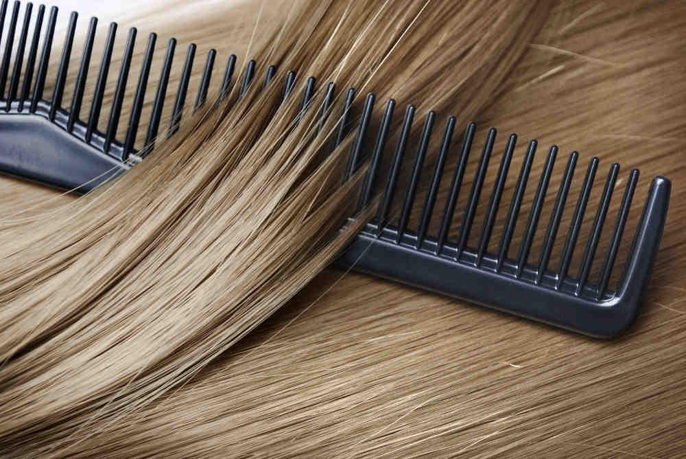 Rady, jak správně rozčesávat vlasy
