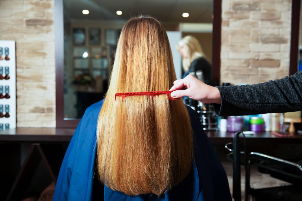 Jak zvýšit kvalitu řídkých vlasů