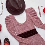 Podzim v dámském šatníku