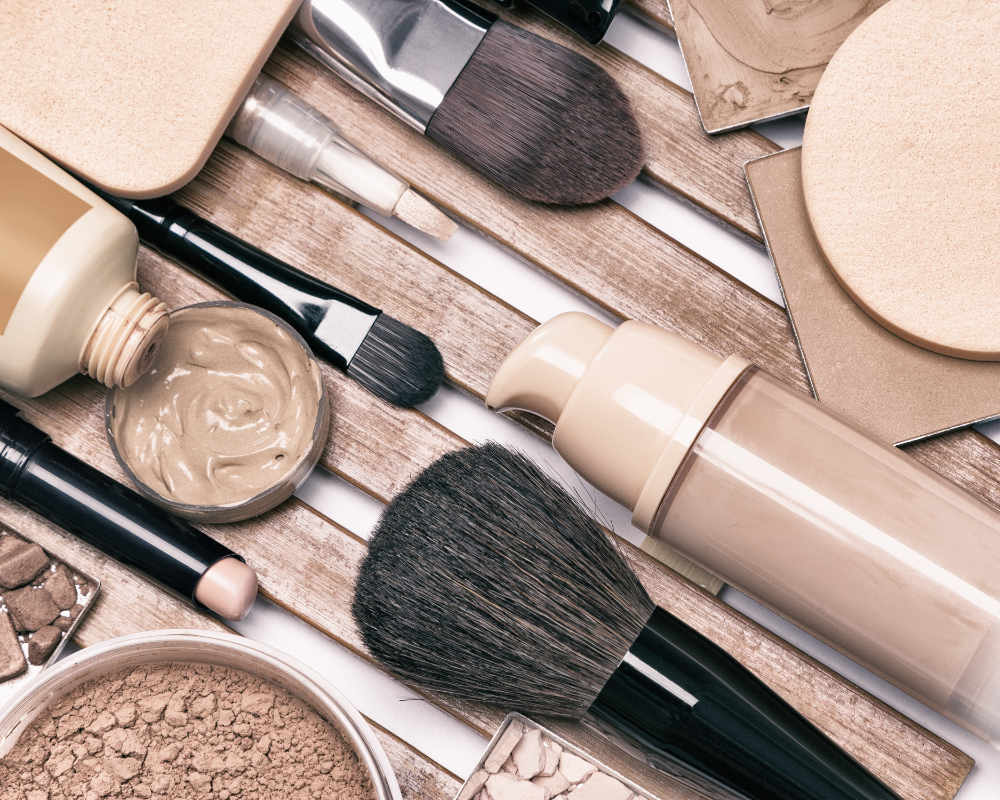 Jak přizpůsobit makeup každé pleti?