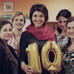 Markéta Kopčilová: 10 let s LR Health & Beauty