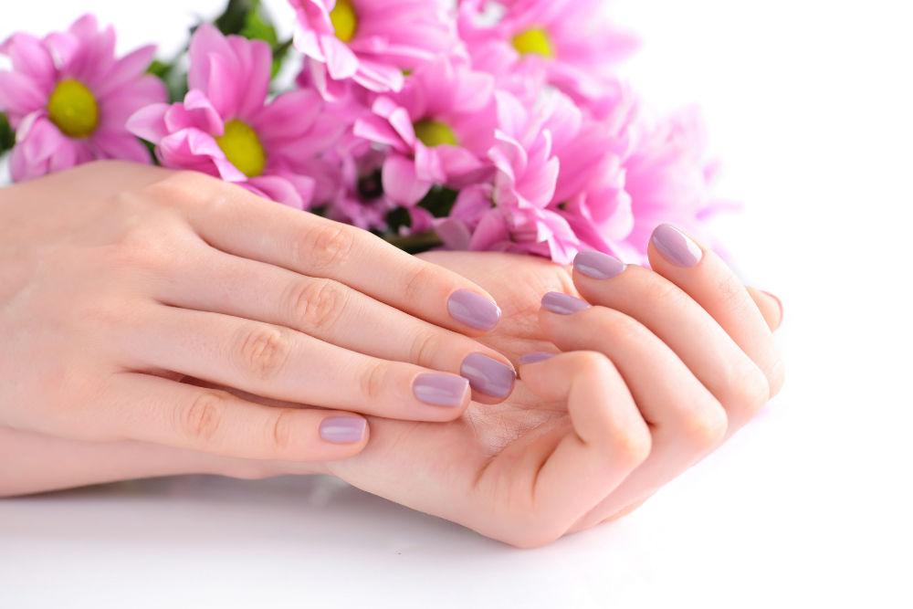 Jak na krásné a zdravé nehty