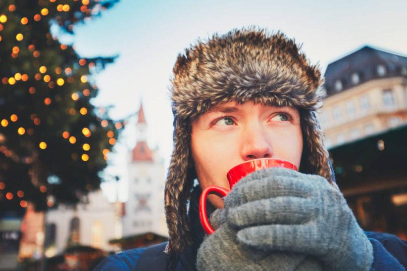 Na adventní dobu je možné se podívat z několika úhlů pohledu. Pro někoho  toto období znamená dobu vánočních trhů f0d9716e0de