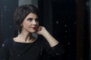 Markéta Kopčilová, Bronzová organizační manažerka LR Health & Beauty