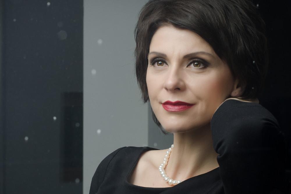 Markéta Kopčilová: Do roku 2019 naplno a s chutí!