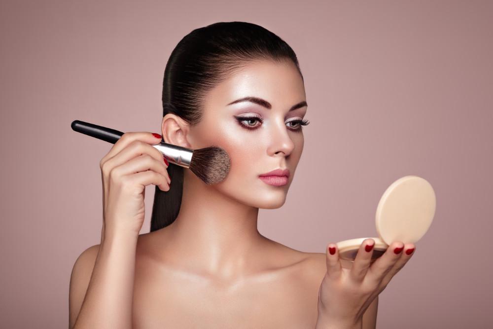 Jak na dokonalý letní makeup