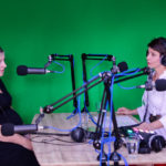 Rádio Helou! Kafe s Markétou – Jana Haluzová