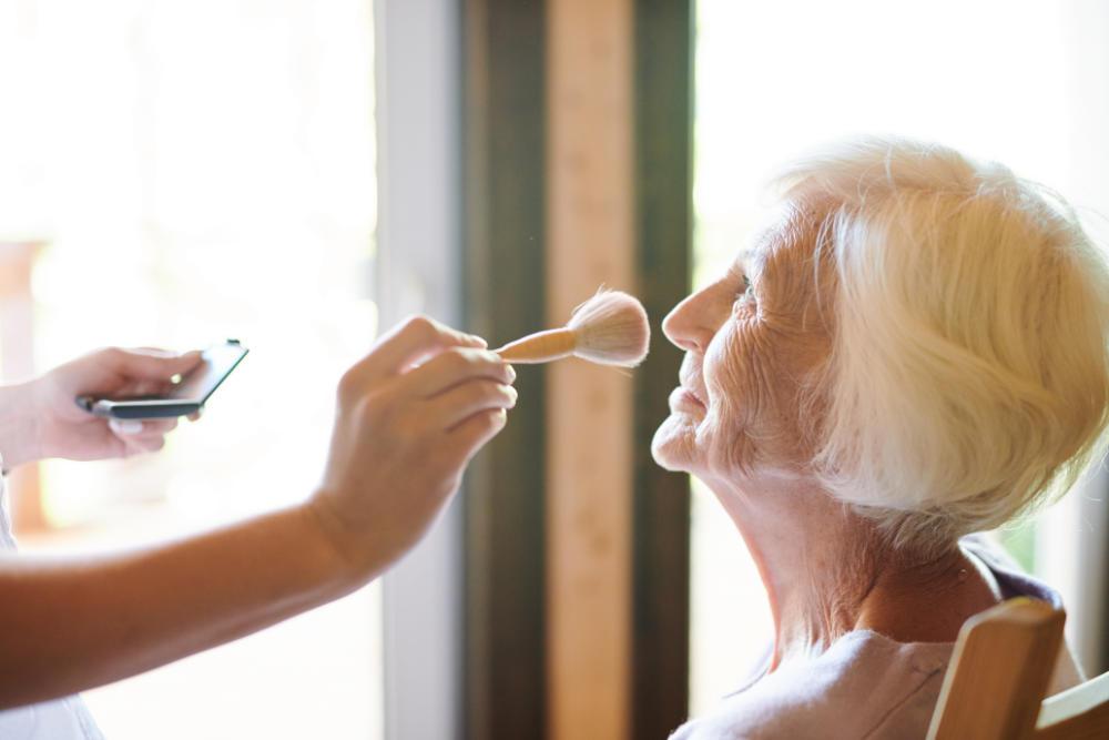 Makeup sluší v každém věku – stačí vědět, jak na to