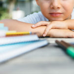 Začátek školního roku může být velký stres pro všechny