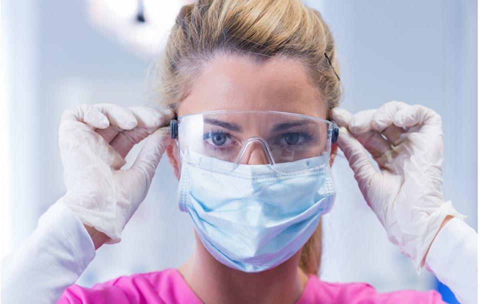 Profesní ekzém v dentálním prostředí