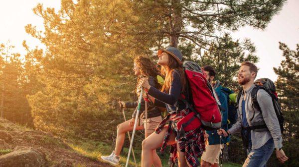Milujete slunce? Jeďte na hory.