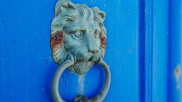 Když změna buší na dveře (a my se bojíme otevřít)