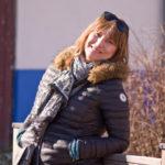 Magda Chromá Gažová: Dva doktoři a nemají ani na záclony!